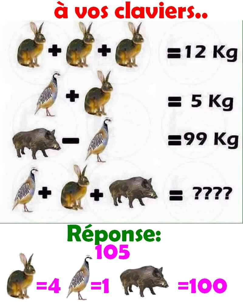question reponse 275